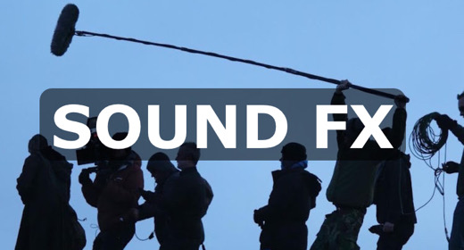 Fx Sfx Sounds