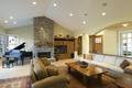 Spacious living room - PhotoDune Item for Sale