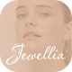 Jewellia - Jewelry And Accessories Responsive Shopify Theme