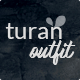 Turan Magento 2 Responsive Theme | RTL Supported