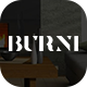 Burni - Elegant Furniture Shop For Shopify