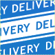 Fast Delivery Logo - VideoHive Item for Sale