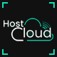 HostCloud | Hosting Server & Tech WordPress theme