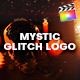 Mystic Glitch Opener - Logo Reveal