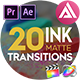 2K INK Color Transitions - VideoHive Item for Sale