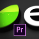 Elegant Extrusion 3D Logo | Drag-and-drop MOGRT for Premiere - VideoHive Item for Sale