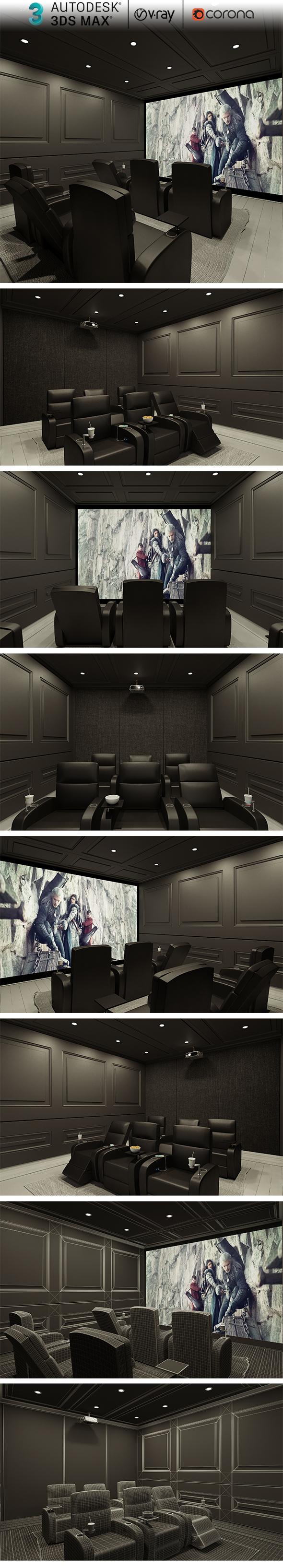 Home Cinema Design Collection 19