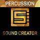 Epic War Percussion
