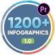 Infographics Pack for Premiere Pro - VideoHive Item for Sale