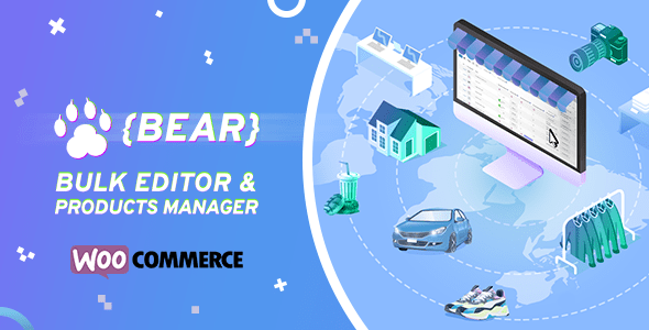 WOOBE - WooCommerce Bulk Editor and Products Manager Professional Nulled