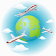 Airplanes - GraphicRiver Item for Sale