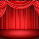 Curtain - GraphicRiver Item for Sale