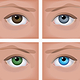 Eyes - GraphicRiver Item for Sale