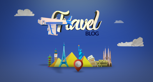 Travel Blog Preview Files
