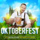 Oktoberfest Flyer Template Vol. 1 - GraphicRiver Item for Sale