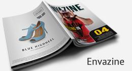 Envazine