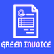 Green Invoice - The Invoice Management System