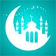 Ramadan Logo Intro Pack