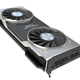 Graphics card. Modern gaming  GPU graphics processing unit isolated on white. - PhotoDune Item for Sale