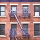 New York fire escape - PhotoDune Item for Sale