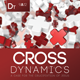 Cross Dynamics Church Flyer and CD Template - GraphicRiver Item for Sale