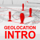 Geo Intro and Logo reveal - VideoHive Item for Sale