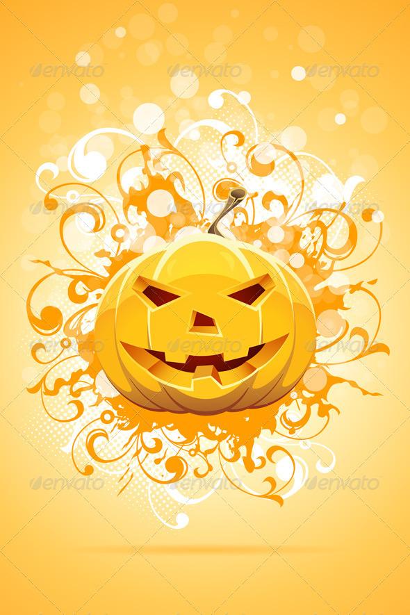 Halloween Party - Halloween Seasons/Holidays