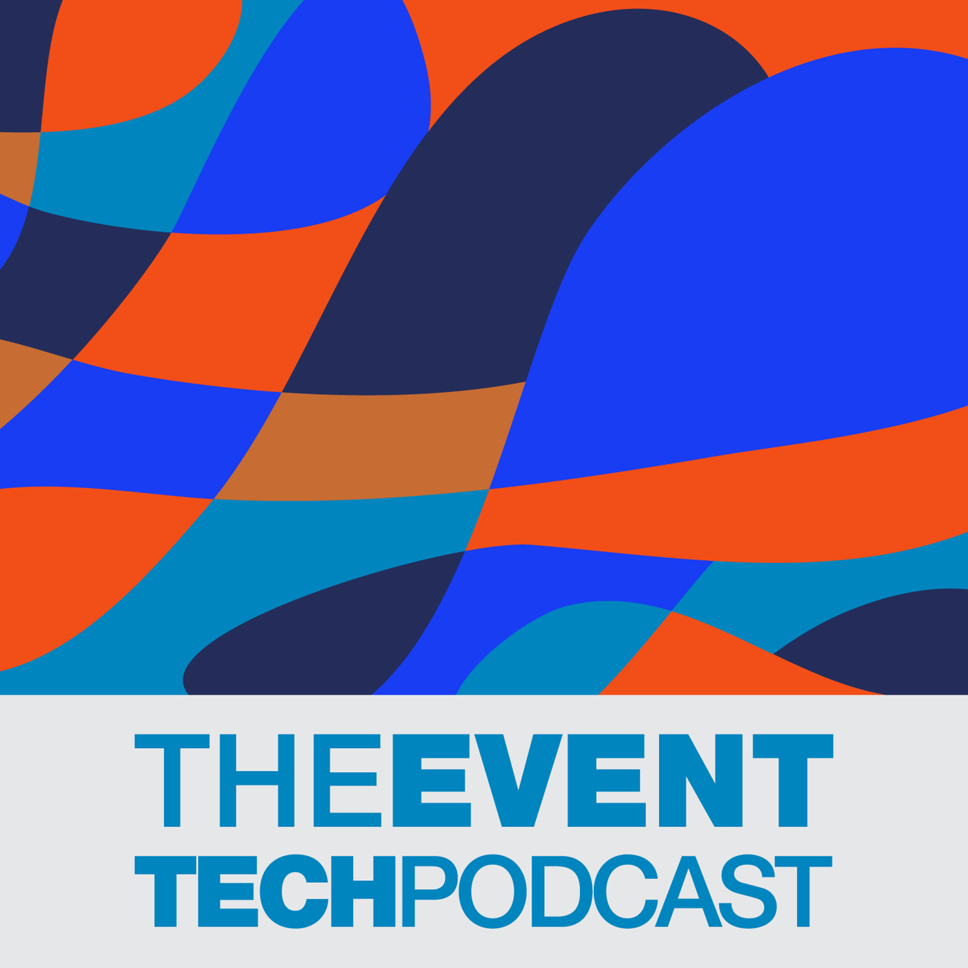 Event Tech Podcast