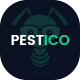 Pestico - Perfect Insect Control WordPress Theme