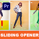 Sliding Opener I Premiere - VideoHive Item for Sale