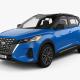 Nissan Kicks SR US-spec 2021