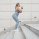 Plus size woman training - PhotoDune Item for Sale