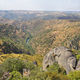 Teso de San Cristobal viewpoint in Douro International Nature Park, Spain - PhotoDune Item for Sale