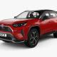 Toyota RAV4 Prime XSE 2020