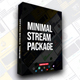 Minimal Stream Pack | Include All Animation - VideoHive Item for Sale