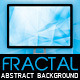 Fractal Abstract Background - GraphicRiver Item for Sale