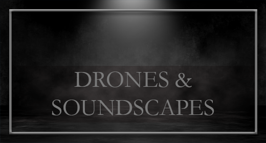Drones and Soundscapes