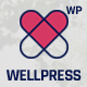 WellPress - Senior Care WordPress Theme