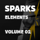 Sparks Elements Volume 02 [Ae] - VideoHive Item for Sale