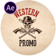 Western Promo - VideoHive Item for Sale