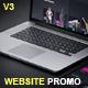 Device Mockup | Website Presentation Kit III - VideoHive Item for Sale