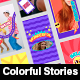 Colorful Stories Pack - VideoHive Item for Sale