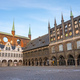 The town hall of the hanseatic city Luebeck - PhotoDune Item for Sale