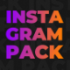 Instagram Pack - VideoHive Item for Sale