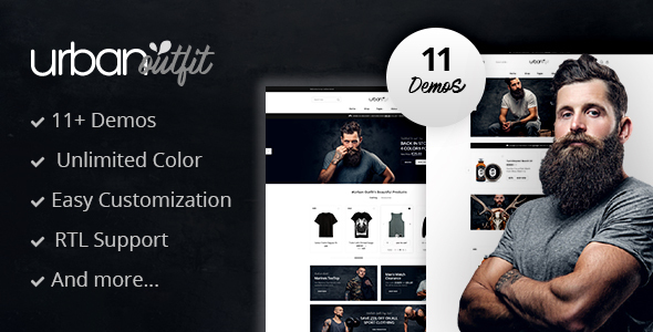 Turan Magento 2 Responsive Theme   RTL Supported