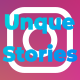 Unique Stories - VideoHive Item for Sale
