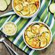 cheese eggs zucchini casserole - PhotoDune Item for Sale