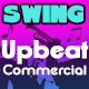 Swing Upbeat Commercial