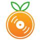 Light Ambient Reggaeton Logo