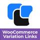 MT WooCommerce Fake Variation Links
